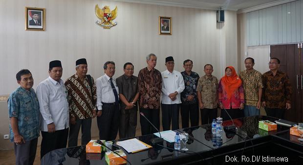 Kunker AMF Bengkulu