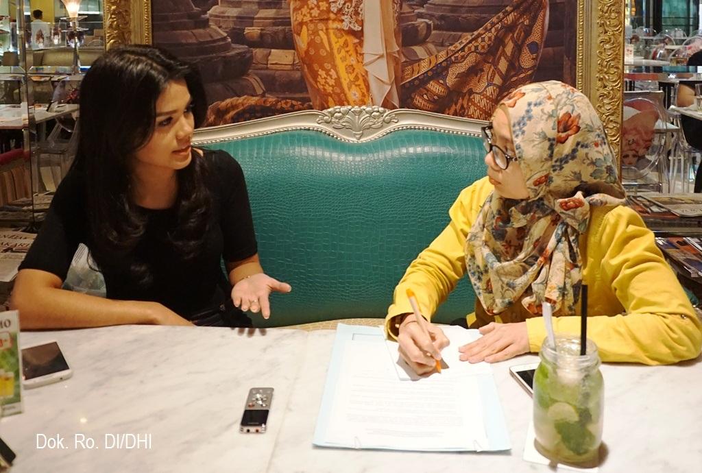 [r] wawancara