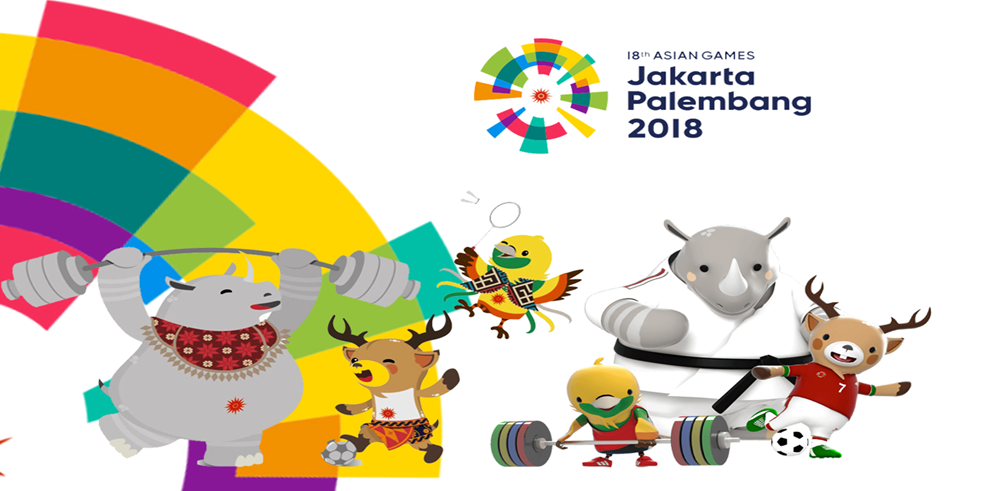 Gambar Asian Games