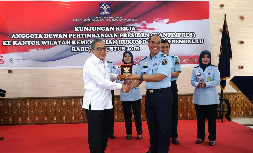 1) Dikey - Kunker Bengkulu MYK - DSC05645